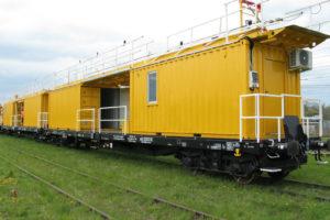 Platforma sieciowa 412Z