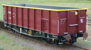 Wagon węglarka 426W