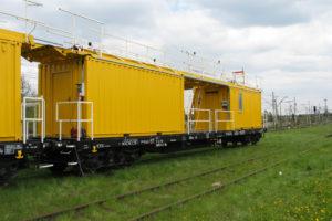 Platforma sieciowa 412Z''
